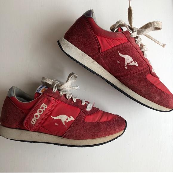 Vintage 97s Roos Sneakers | Poshmark